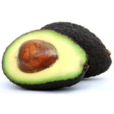 AGUACATE HASS UNIDAD (330 GRAMOS APROX.)